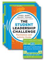 The Student Leadership Challenge Basic Facilitator Set - J-B Leadership Challenge: Kouzes/Posner (Paperback)
