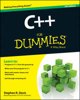 C++ For Dummies