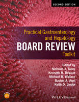 Practical Gastroenterology and Hepatology Board Review Toolkit (Paperback)