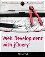 Web Development with jQuery (Paperback)