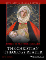 The Christian Theology Reader (Paperback)