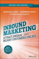 Inbound Marketing, Revised and Updated: Attract, Engage, and Delight Customers Online (Paperback)