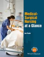 Medical-Surgical Nursing at a Glance - At a Glance (Nursing and Healthcare) (Paperback)