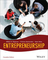 Entrepreneurship, Canadian Edition (Paperback)