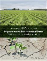 Legumes under Environmental Stress: Yield, Improvement and Adaptations (Hardback)