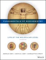 Fundamentals of Biochemistry: Life at the Molecular Level (Hardback)