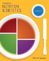 Statistics in Nutrition and Dietetics (Paperback)