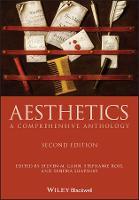 Aesthetics: A Comprehensive Anthology - Blackwell Philosophy Anthologies (Paperback)