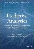 Regression for Predictive Analytics