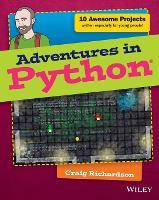 Adventures in Python - Adventures In ... (Paperback)