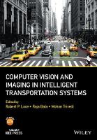 Computer Vision and Imaging in Intelligent Transportation Systems - Wiley - IEEE (Hardback)
