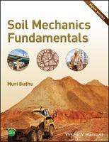 Soil Mechanics Fundamentals: Metric Version (Paperback)