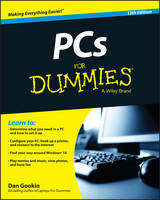 PCs for Dummies, 13th Edition