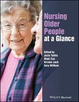 Nursing Older People at a Glance - At a Glance (Nursing and Healthcare) (Paperback)