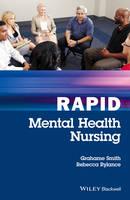 Rapid Mental Health Nursing - Rapid (Paperback)