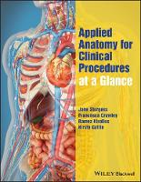 Applied Anatomy for Clinical Procedures at a Glance - At a Glance (Paperback)