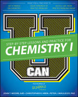 U Can: Chemistry I For Dummies (Paperback)