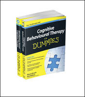 CBT For Dummies Collection - Cognitive Behavioural Therapy For Dummies, 2nd Edition/Mindfulness-Based Cognitive Therapy For Dummies (Paperback)
