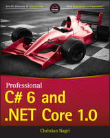 Professional C# 6 and .NET Core 1.0 (Paperback)