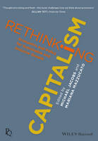 Rethinking Capitalism: Economics and Policy for Sustainable and Inclusive Growth - Political Quarterly Monograph Series (Paperback)