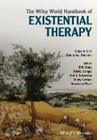 The Wiley World Handbook of Existential Therapy (Paperback)