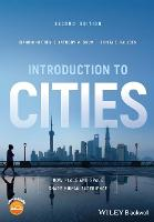 Introduction to Cities: How Place and Space Shape Human Experience (Paperback)