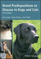 Breed Predispositions to Disease in Dogs and Cats (Paperback)