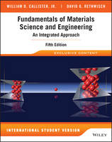 Fundamentals of Materials Science and Engineering: An Integrated Approach (Paperback)