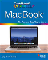 Teach Yourself Visually Macbook, 3E