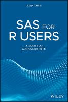 SAS for R Users