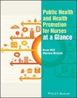 Public Health and Health Promotion for Nurses at a Glance - At a Glance (Paperback)