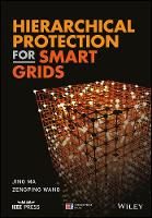 Hierarchical Protection for Smart Grids (Hardback)