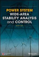 Power System Wide-area Stability Analysis and Control (Hardback)