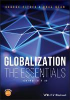 Globalization: The Essentials (Paperback)