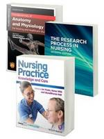 Nursing Practice - Knowledge and Care Set (Paperback)