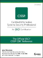 The Official (ISC)2 Guide to the CISSP CBK Reference (Hardback)