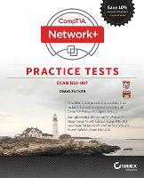 CompTIA Network+ Practice Tests