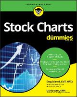 Stock Charts For Dummies (Paperback)