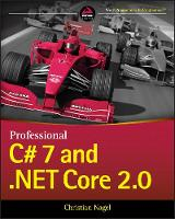 Professional C# 7 and .NET Core 2.0 (Paperback)
