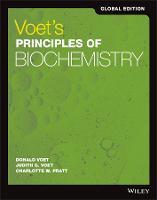 Voet's Principles of Biochemistry Global Edition (Paperback)