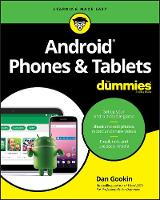 Android Phones and Tablets For Dummies