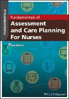 Fundamentals of Assessment and Care Planning for Nurses - Fundamentals (Paperback)