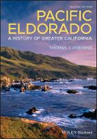 Pacific Eldorado: A History of Greater California (Paperback)