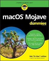 macOS Mojave For Dummies (Paperback)