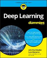 Deep Learning For Dummies (Paperback)
