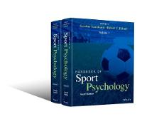 Handbook of Sport Psychology (Paperback)