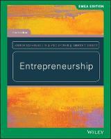 Entrepreneurship (Paperback)