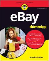 eBay For Dummies: (Updated for 2020) (Paperback)