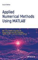 Applied Numerical Methods Using MATLAB (Hardback)