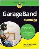 GarageBand For Dummies (Paperback)